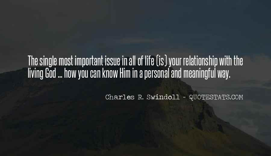 Swindoll Charles Quotes #262204
