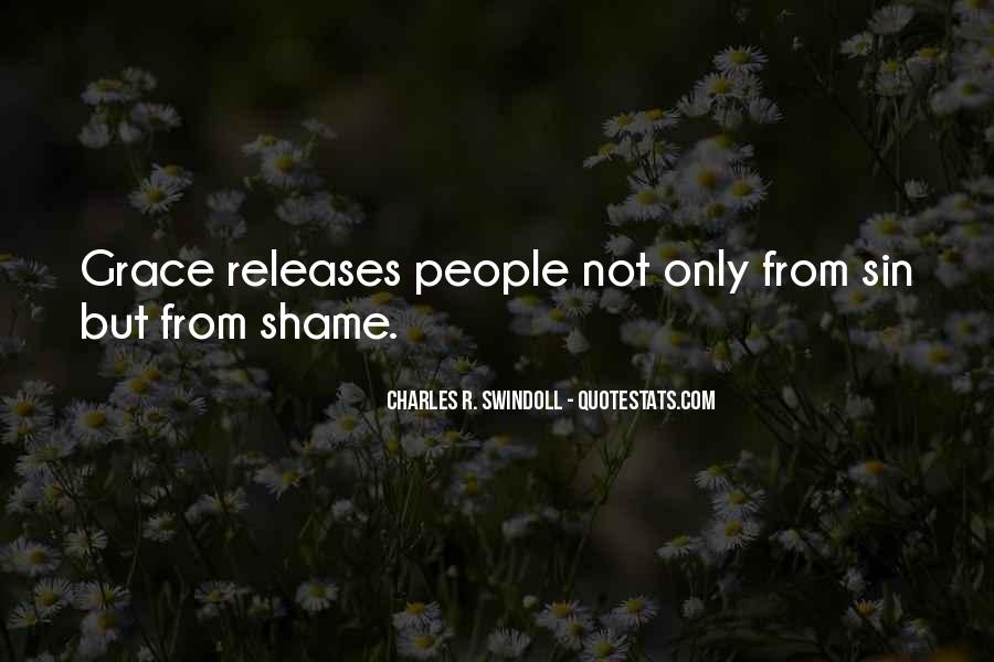 Swindoll Charles Quotes #286850