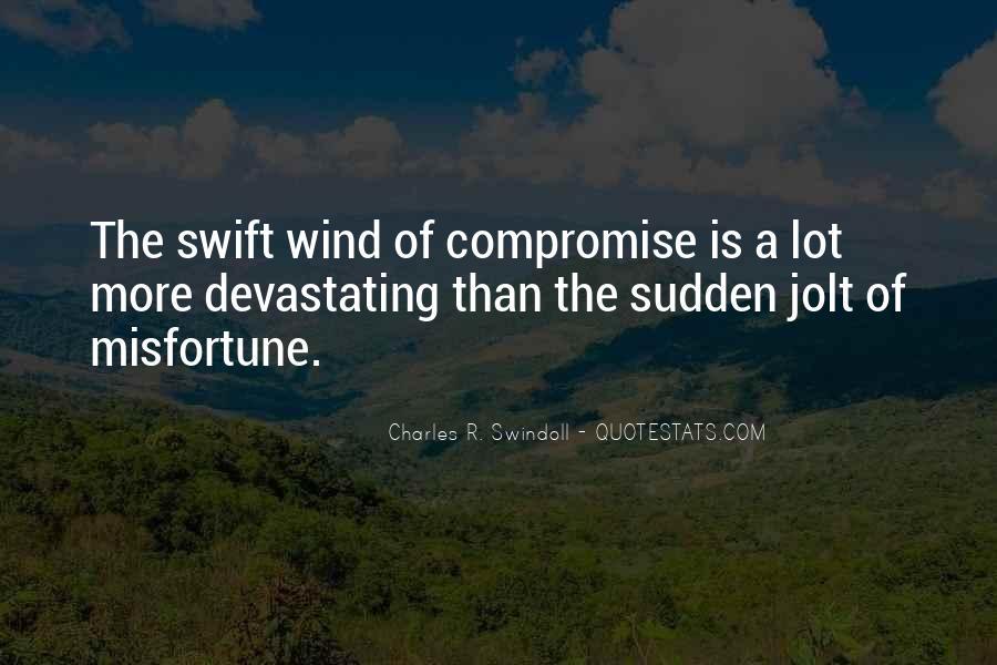 Swindoll Charles Quotes #28826