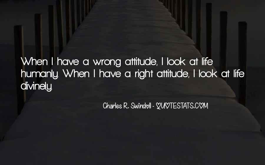 Swindoll Charles Quotes #308066