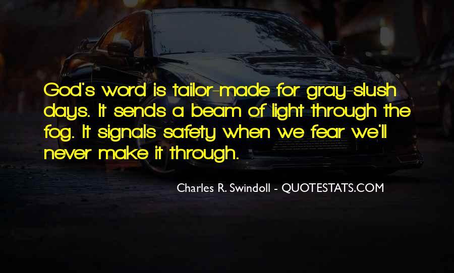 Swindoll Charles Quotes #313637