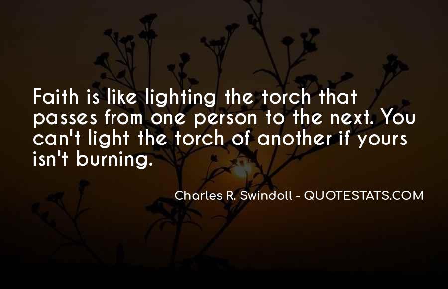 Swindoll Charles Quotes #332326