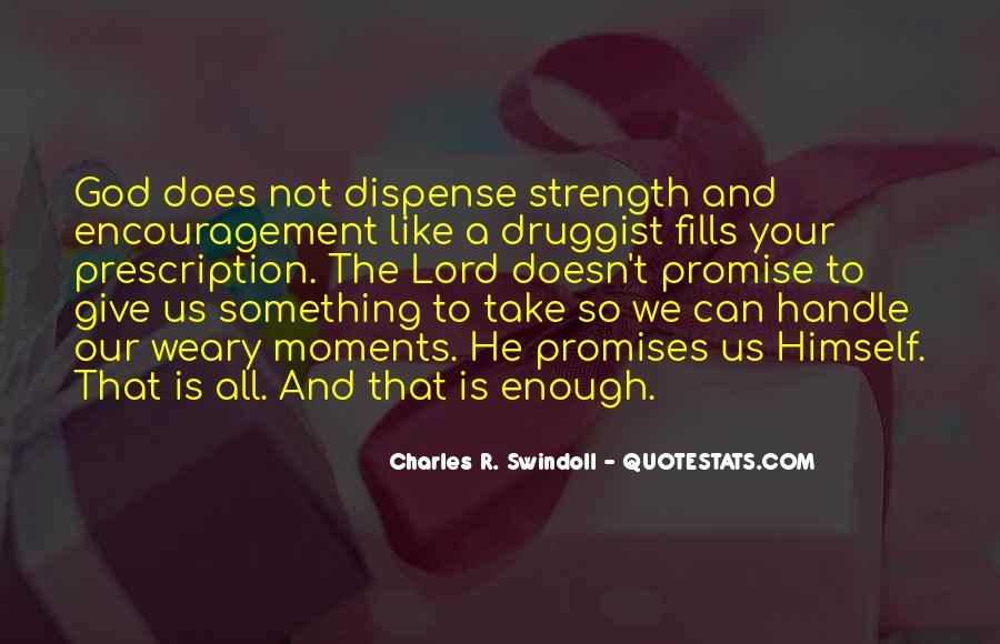 Swindoll Charles Quotes #340979