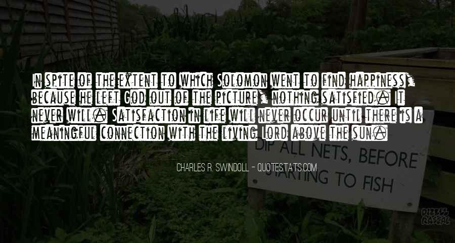 Swindoll Charles Quotes #383246