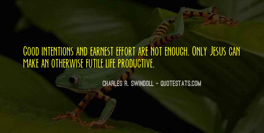 Swindoll Charles Quotes #402395