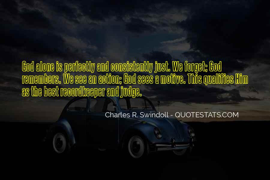 Swindoll Charles Quotes #406323