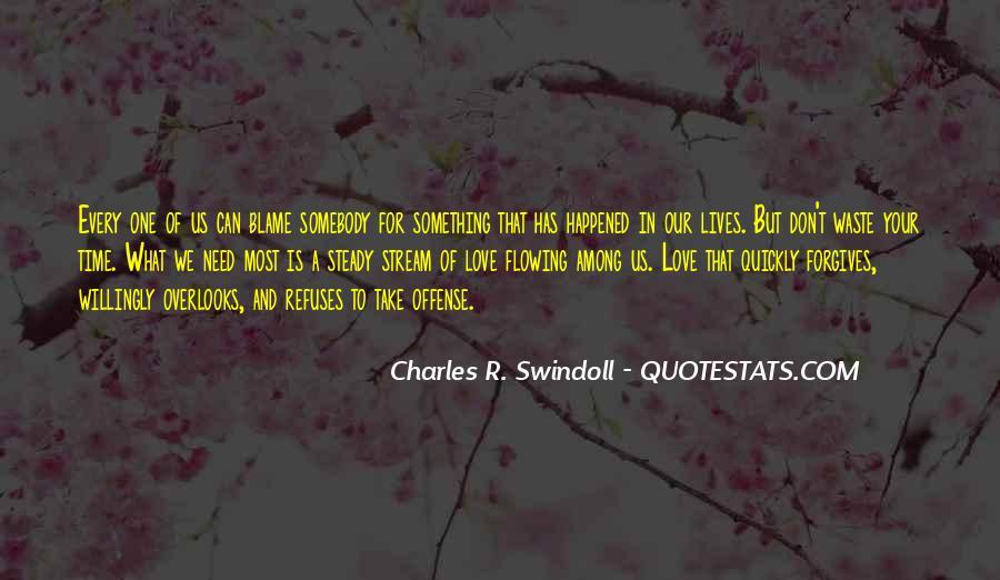 Swindoll Charles Quotes #416743