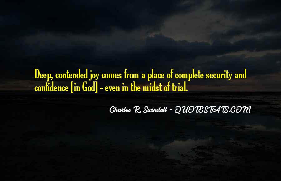 Swindoll Charles Quotes #422635