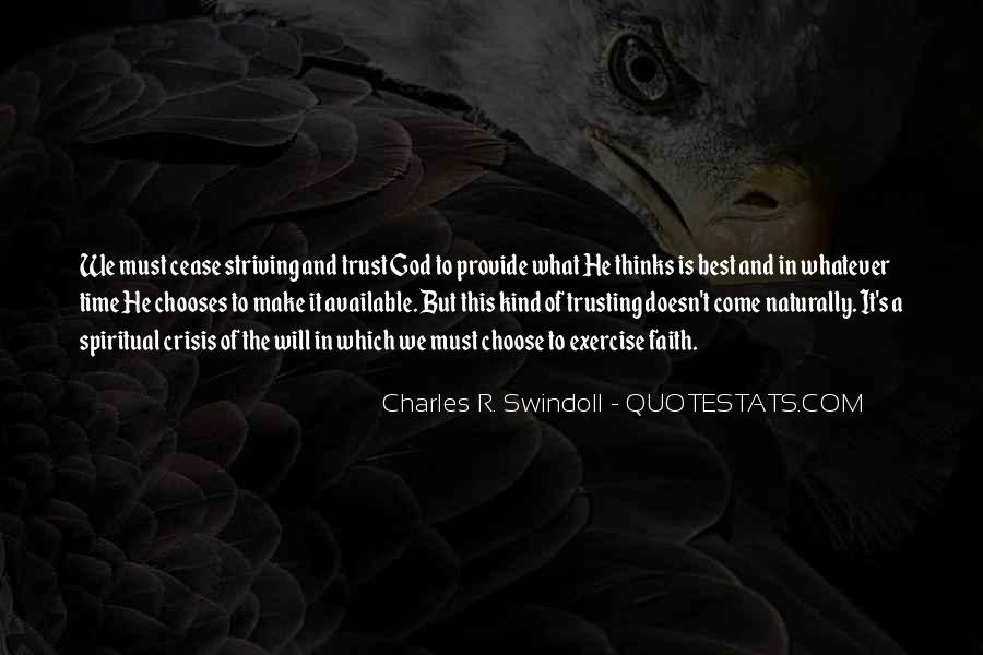Swindoll Charles Quotes #432158