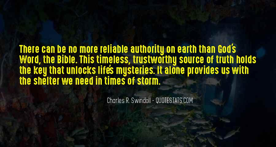 Swindoll Charles Quotes #456801