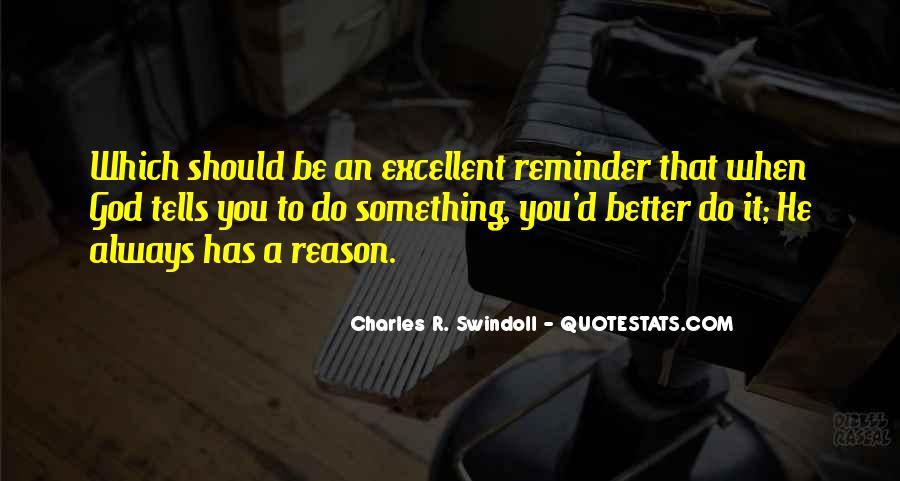 Swindoll Charles Quotes #460267