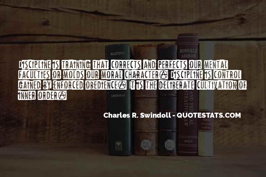 Swindoll Charles Quotes #47934