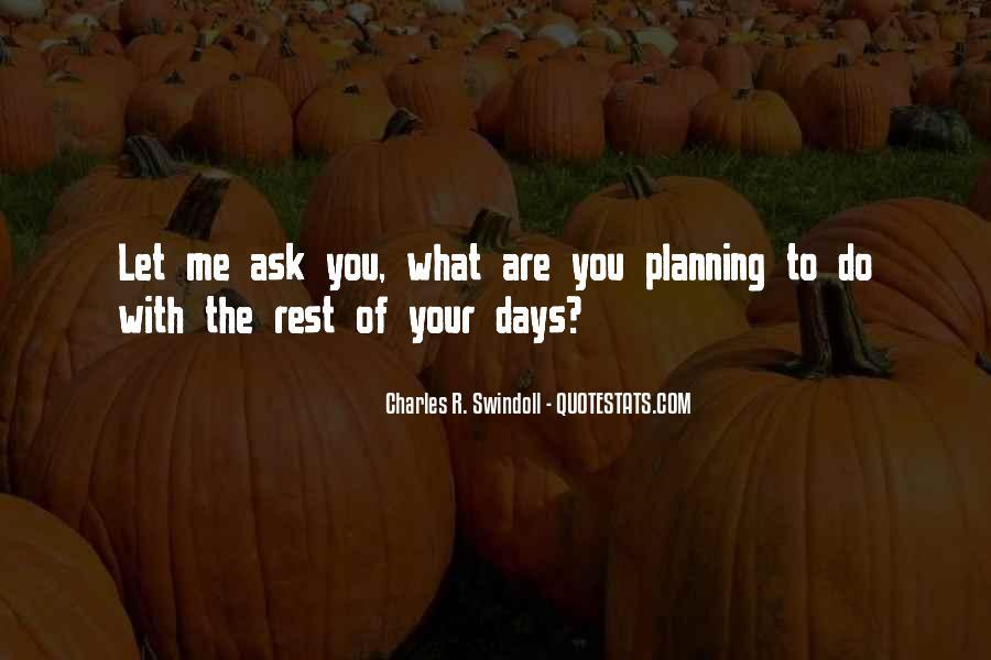 Swindoll Charles Quotes #482278