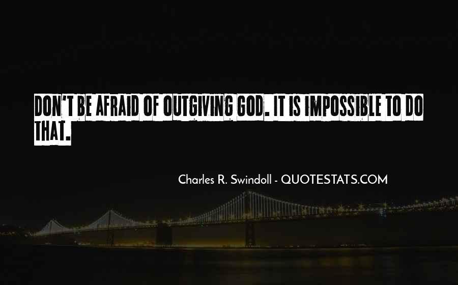 Swindoll Charles Quotes #488774