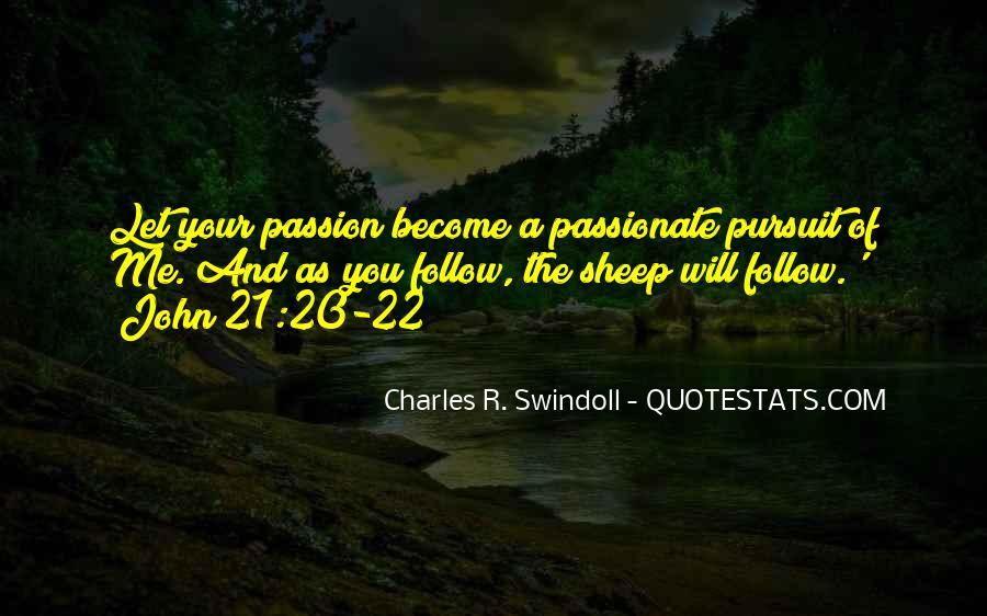 Swindoll Charles Quotes #500421