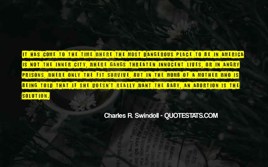 Swindoll Charles Quotes #66703
