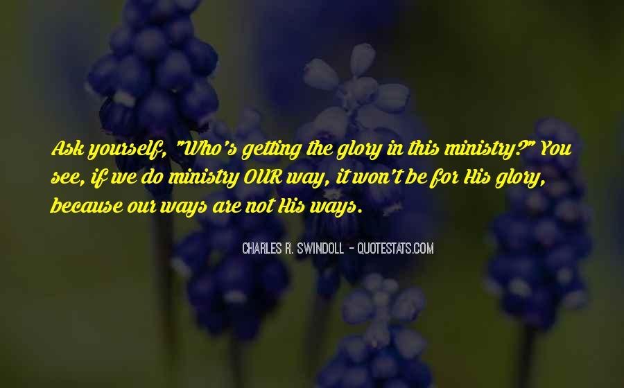 Swindoll Charles Quotes #73415