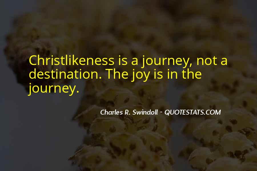 Swindoll Charles Quotes #82729