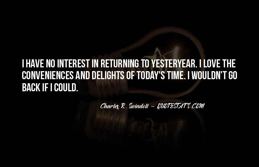 Swindoll Charles Quotes #90290