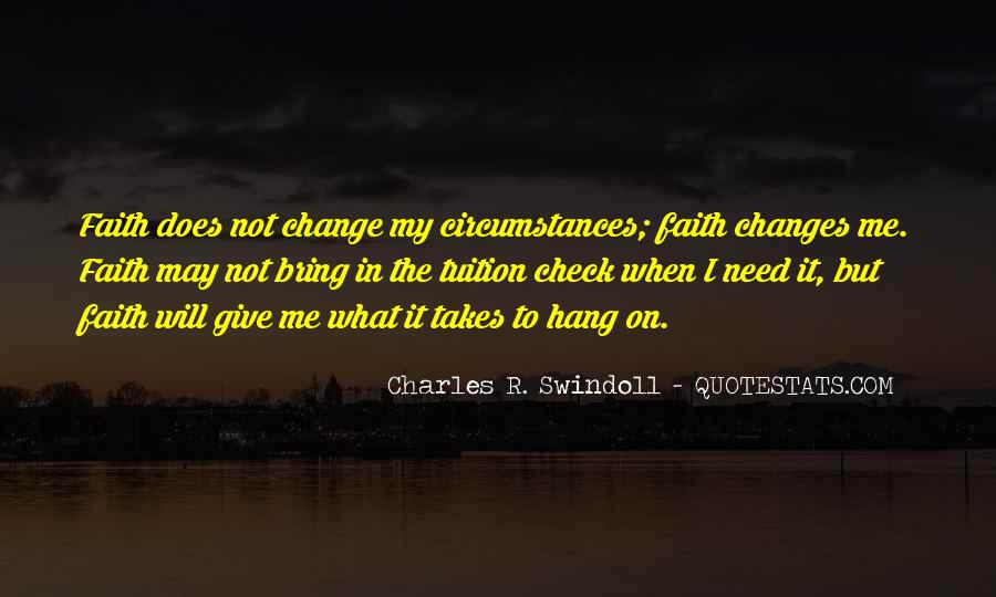 Swindoll Charles Quotes #99237