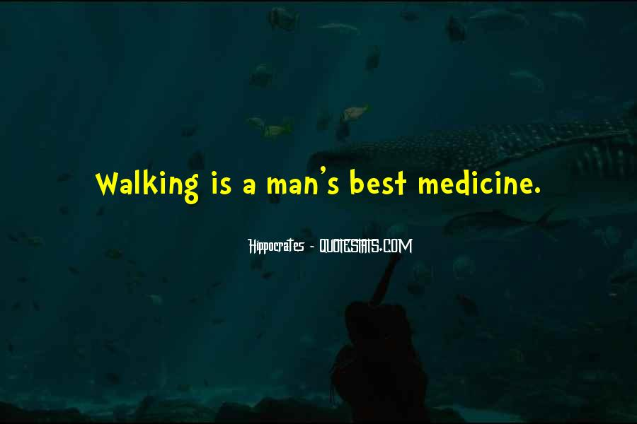 Quotes About Hippocrates #202259