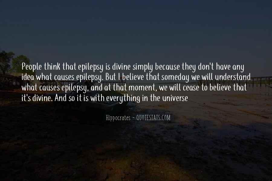 Quotes About Hippocrates #43252