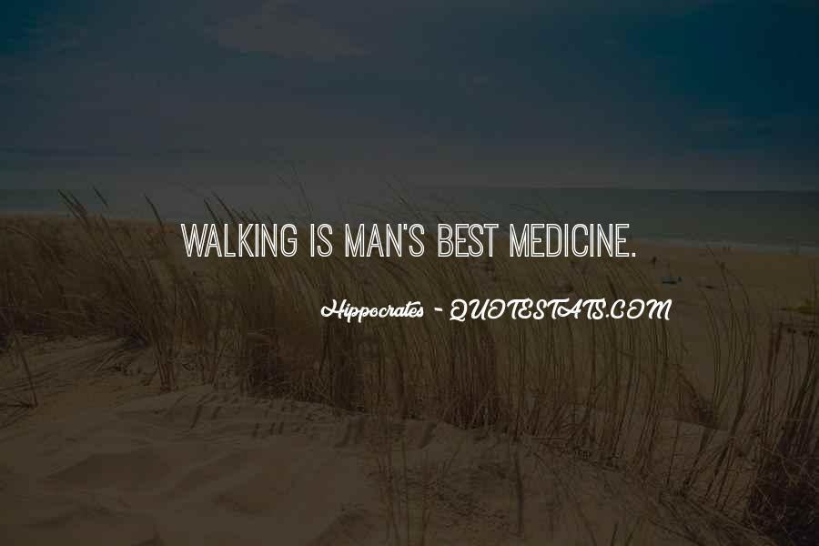 Quotes About Hippocrates #451924