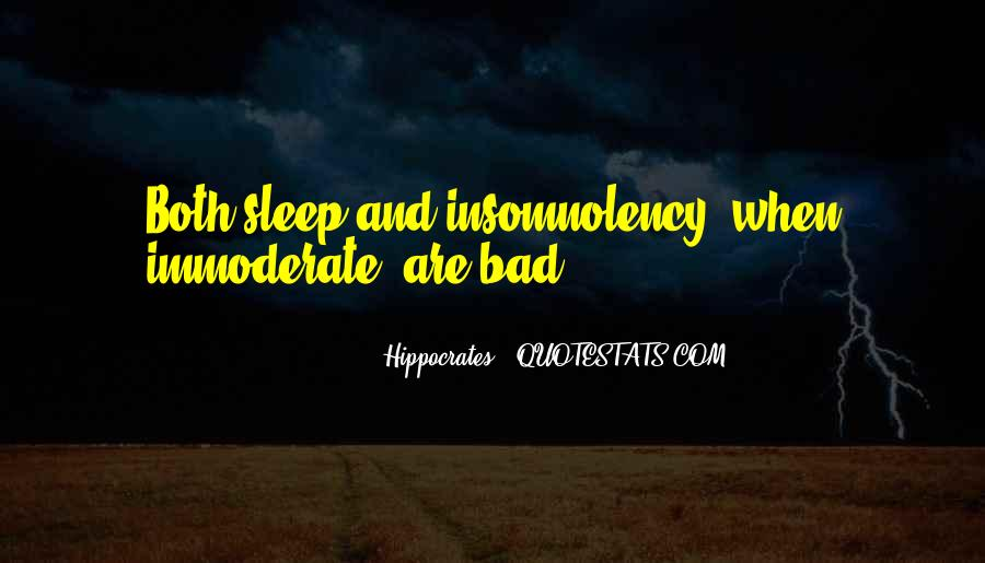 Quotes About Hippocrates #821089