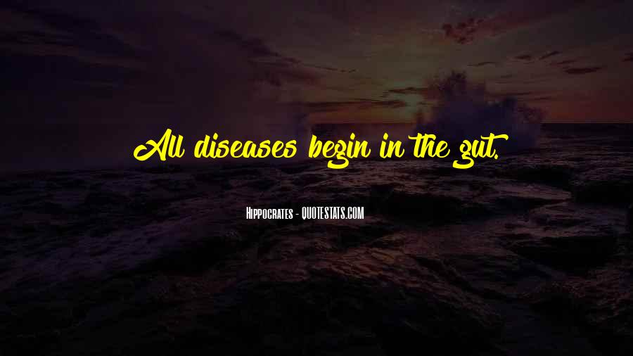 Quotes About Hippocrates #869797