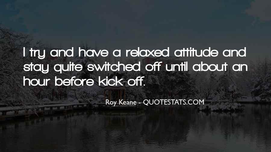 Switched Off Quotes #118671