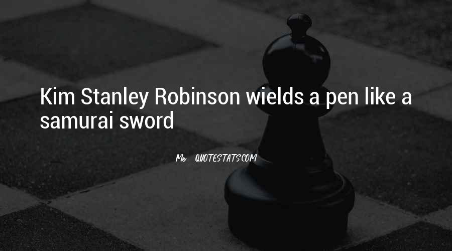 Sword And Pen Quotes #670212