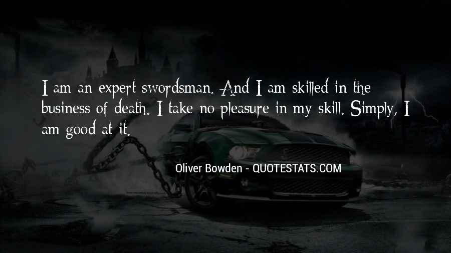 Swordsman 2 Quotes #1059403