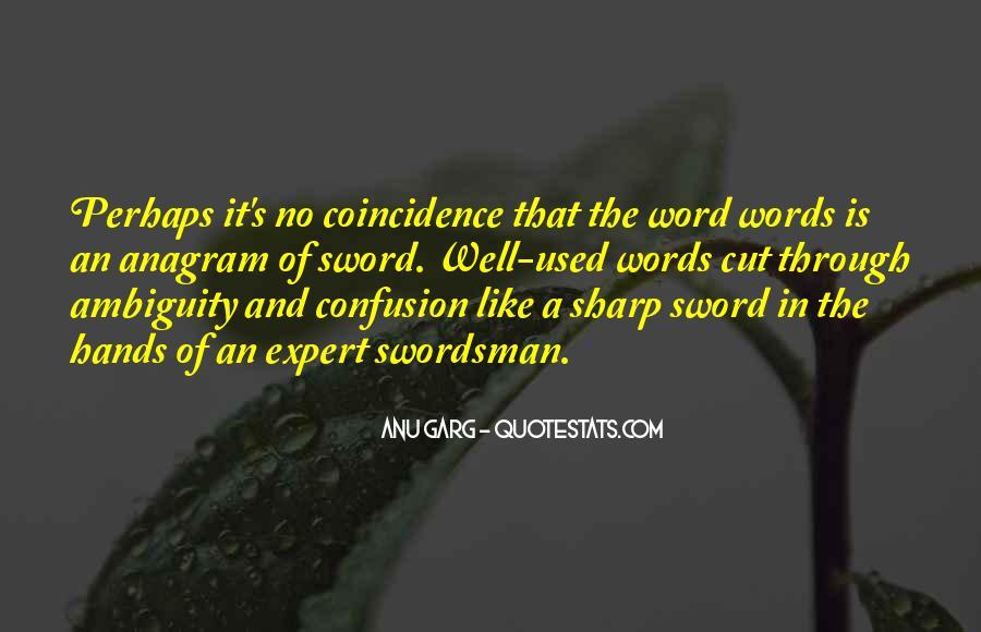 Swordsman 2 Quotes #380358