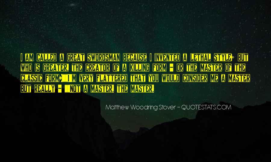 Swordsman 2 Quotes #459402