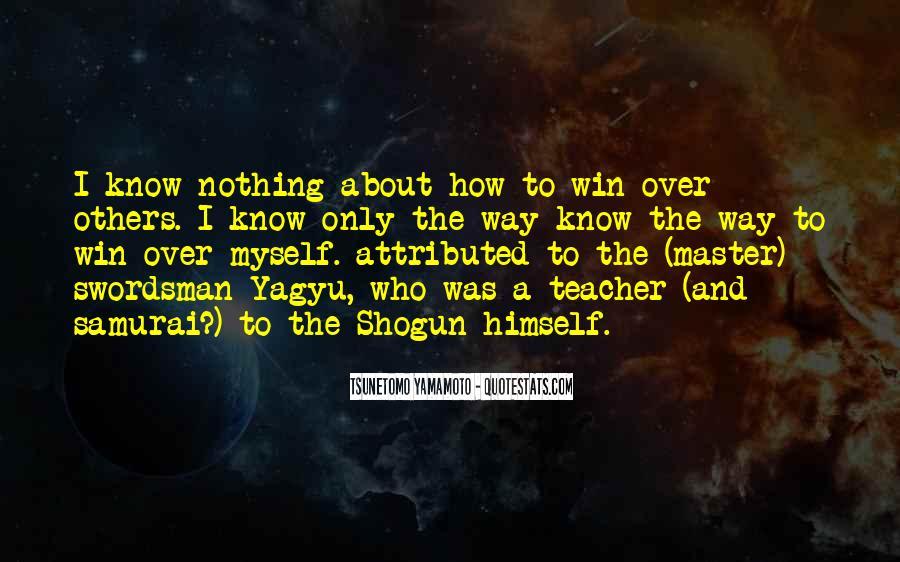 Swordsman 2 Quotes #807314