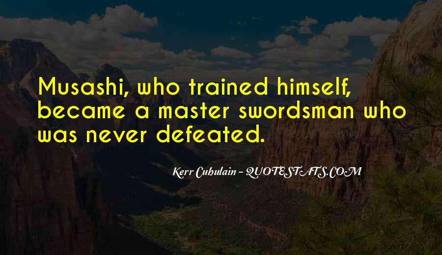 Swordsman 2 Quotes #928982