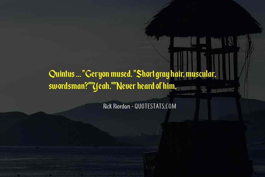 Swordsman 2 Quotes #955926
