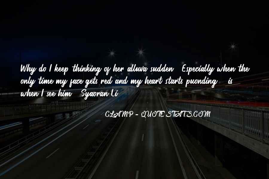 Syaoran Li Quotes #106149