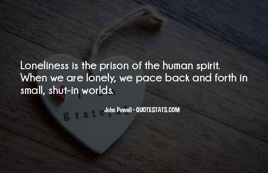 Quotes About Being Alone But Not Lonely #37937