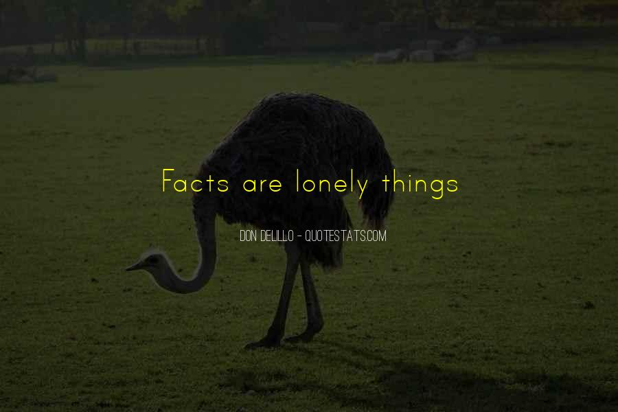 Quotes About Being Alone But Not Lonely #55992