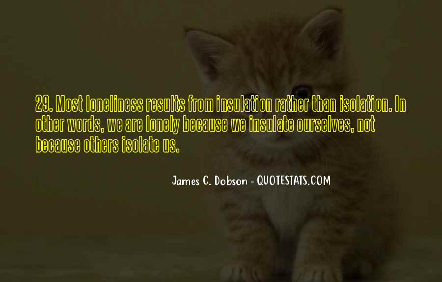 Quotes About Being Alone But Not Lonely #6968