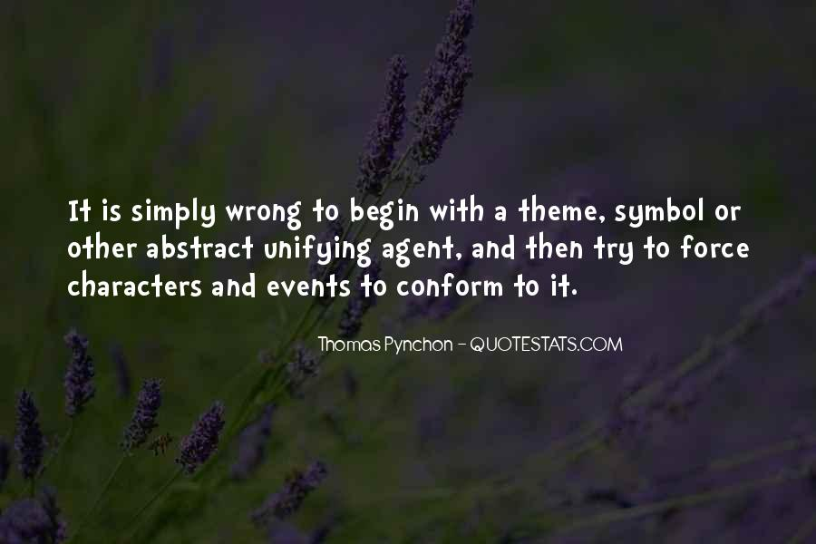 Symbol Quotes #110481