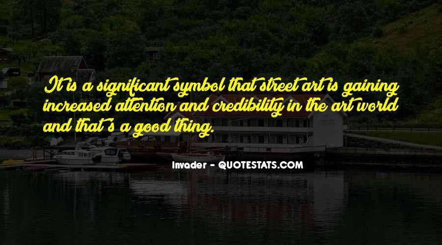Symbol Quotes #111546