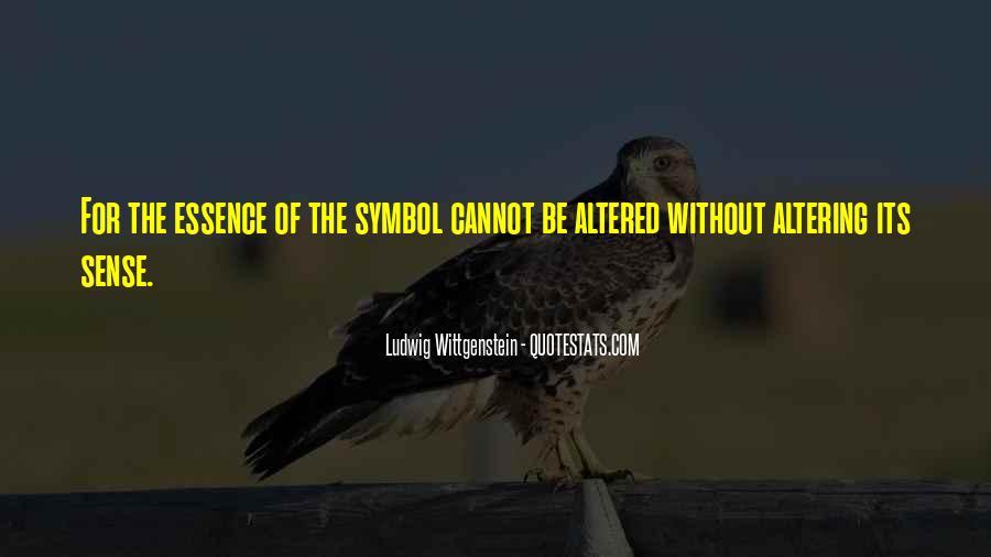 Symbol Quotes #168320