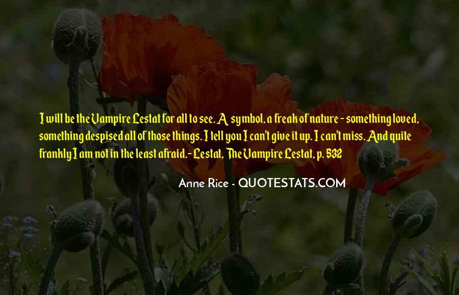 Symbol Quotes #81032