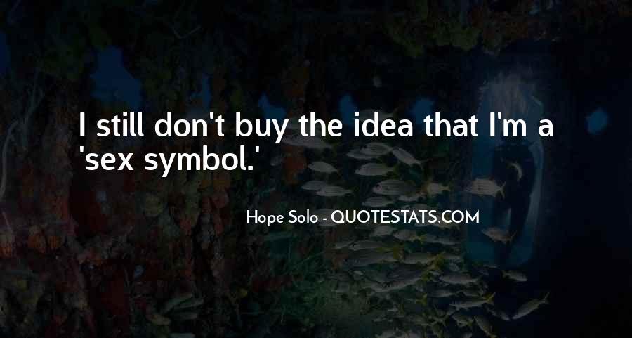 Symbol Quotes #98217