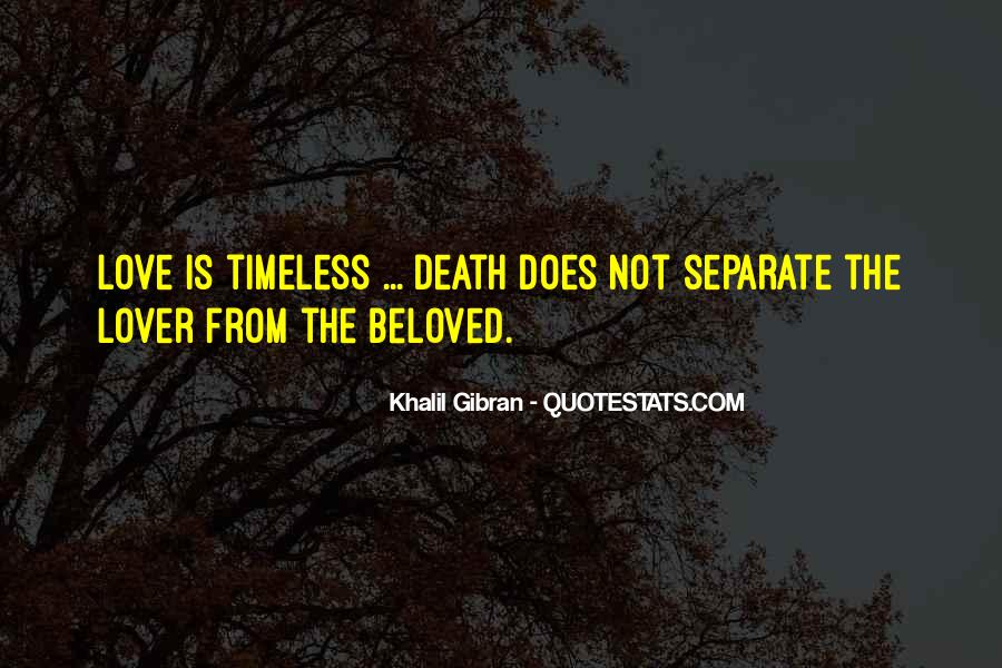 Sympathy With Death Quotes #1080217