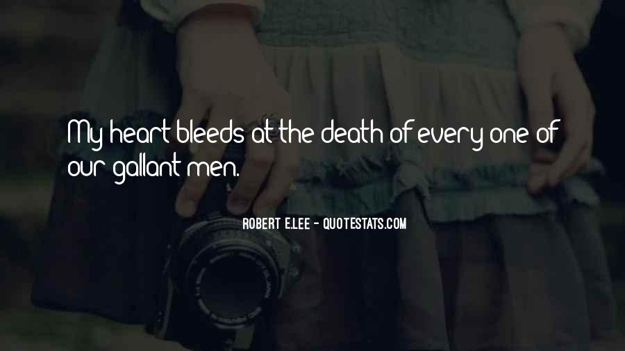 Sympathy With Death Quotes #1351094