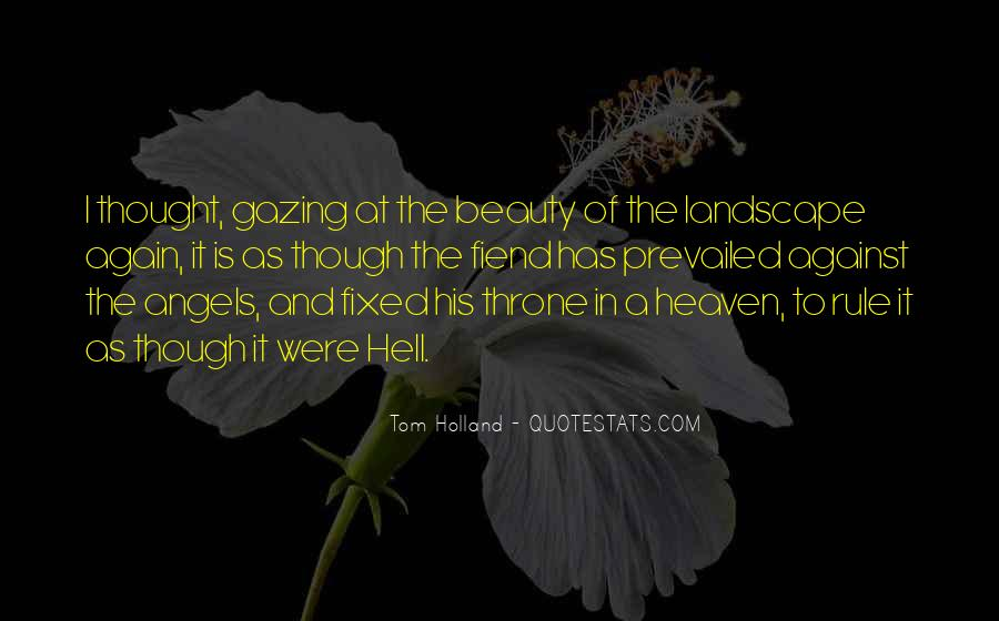 Syurga Cinta Memorable Quotes #986427