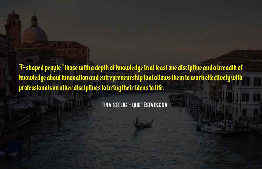 T-shaped Quotes #670750